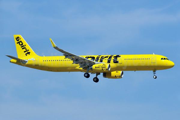 Spirit-Airline