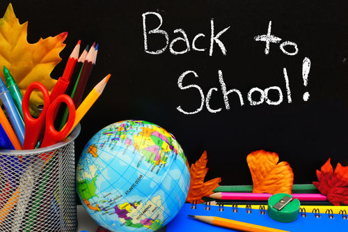 Leveraging Your Routine Spending Into Points: Back to SchoolEdition