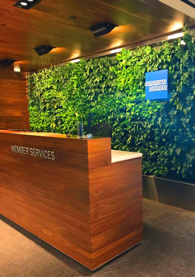 Review: Centurion Lounge LaGuardiaAirport