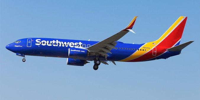 Southwest-Airlines-B737-800