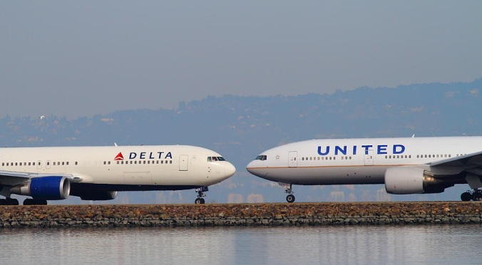 DeltaUnited
