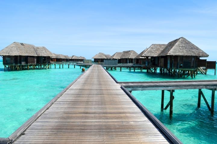Review: Conrad Maldives RangaliIsland