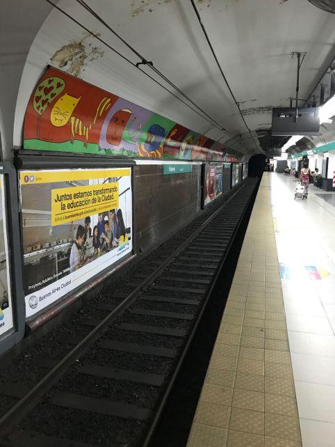 SubwayBA