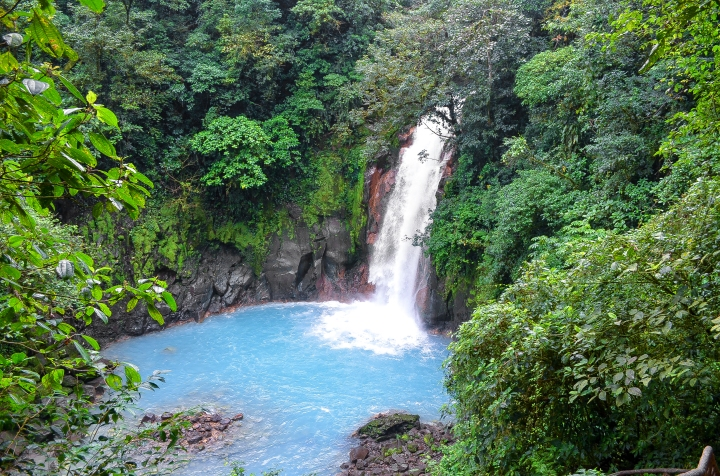 Travel Itinerary: 7 Days in CostaRica