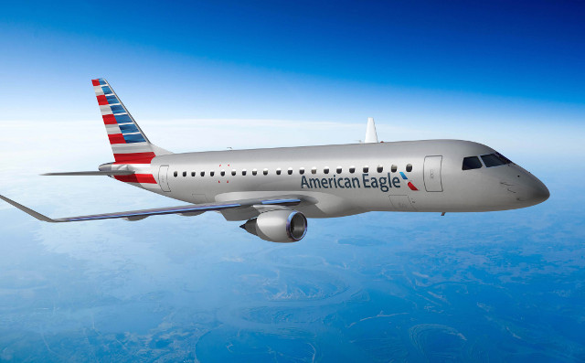 Review: American Airlines First Class Albany toChicago