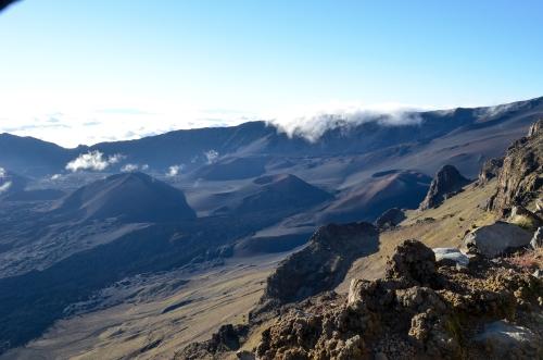 HaleakalaCraters