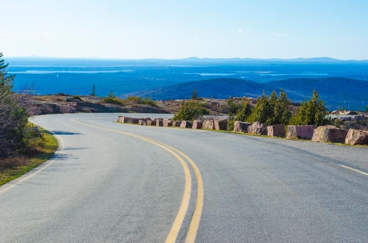 Travel Itinerary: 3 Days in Acadia National Park, Bar HarborMaine