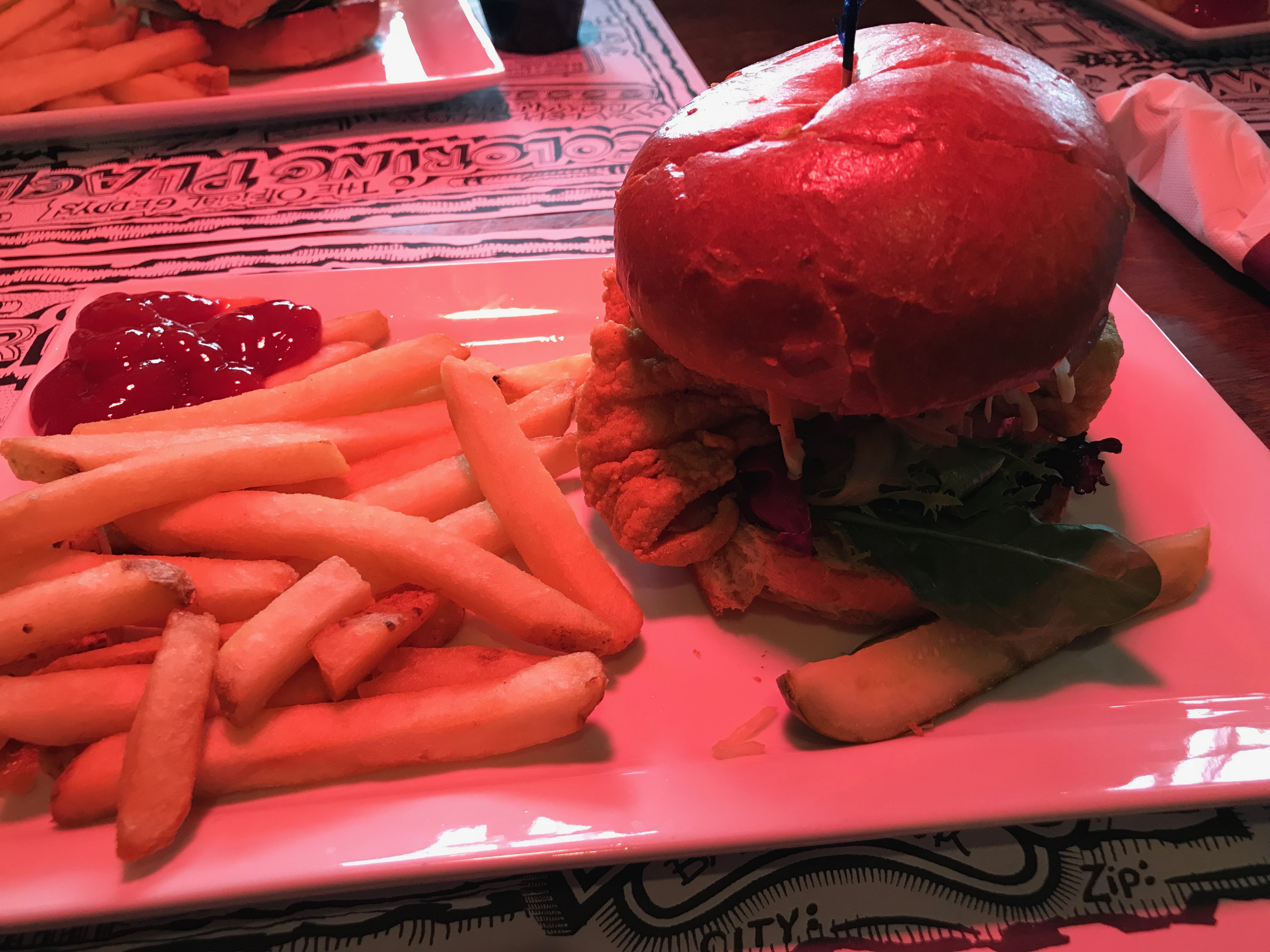 HaddockSandwich