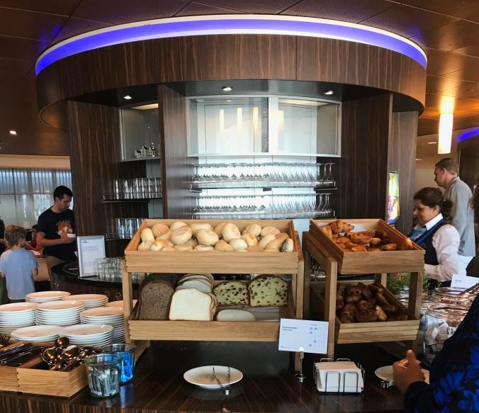 Breads&Muffins