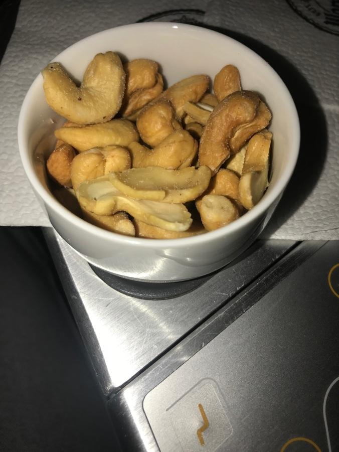 Cashews
