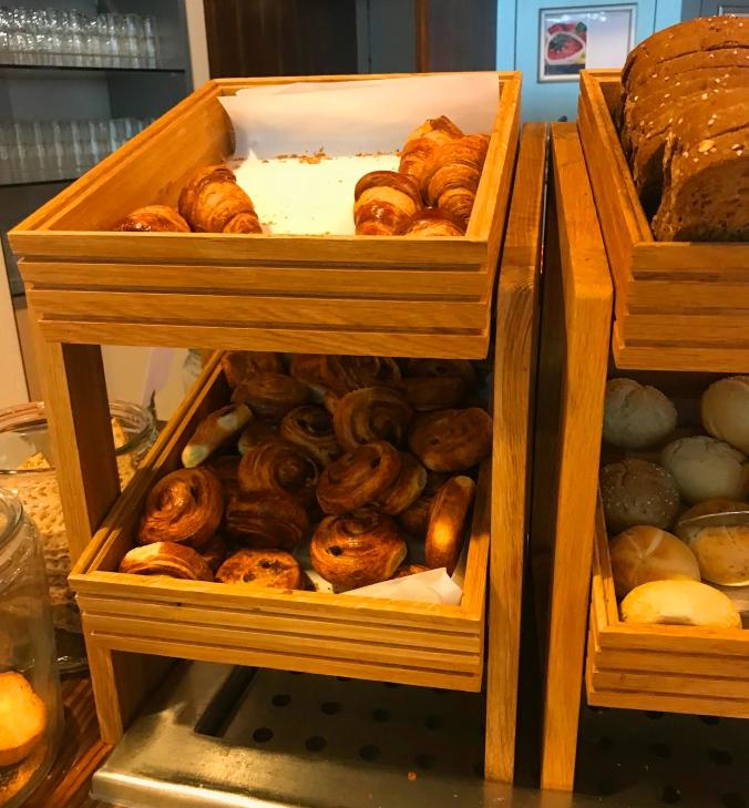 Croissants&Rolls