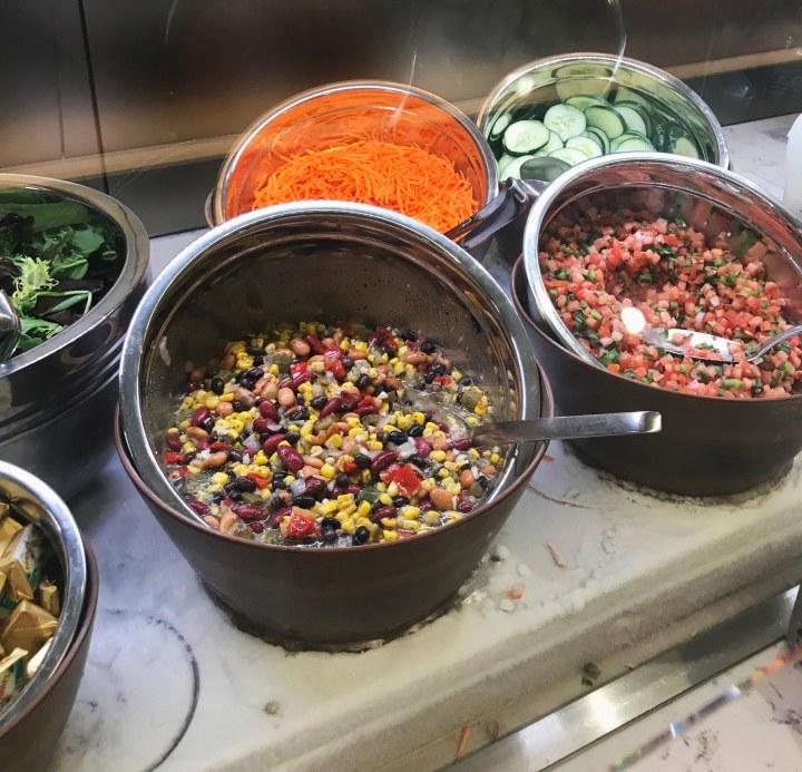 Food3beanSalad