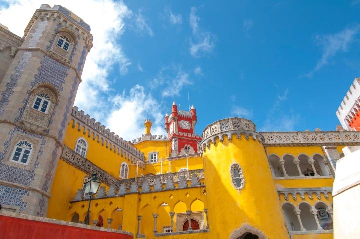 CastlePena