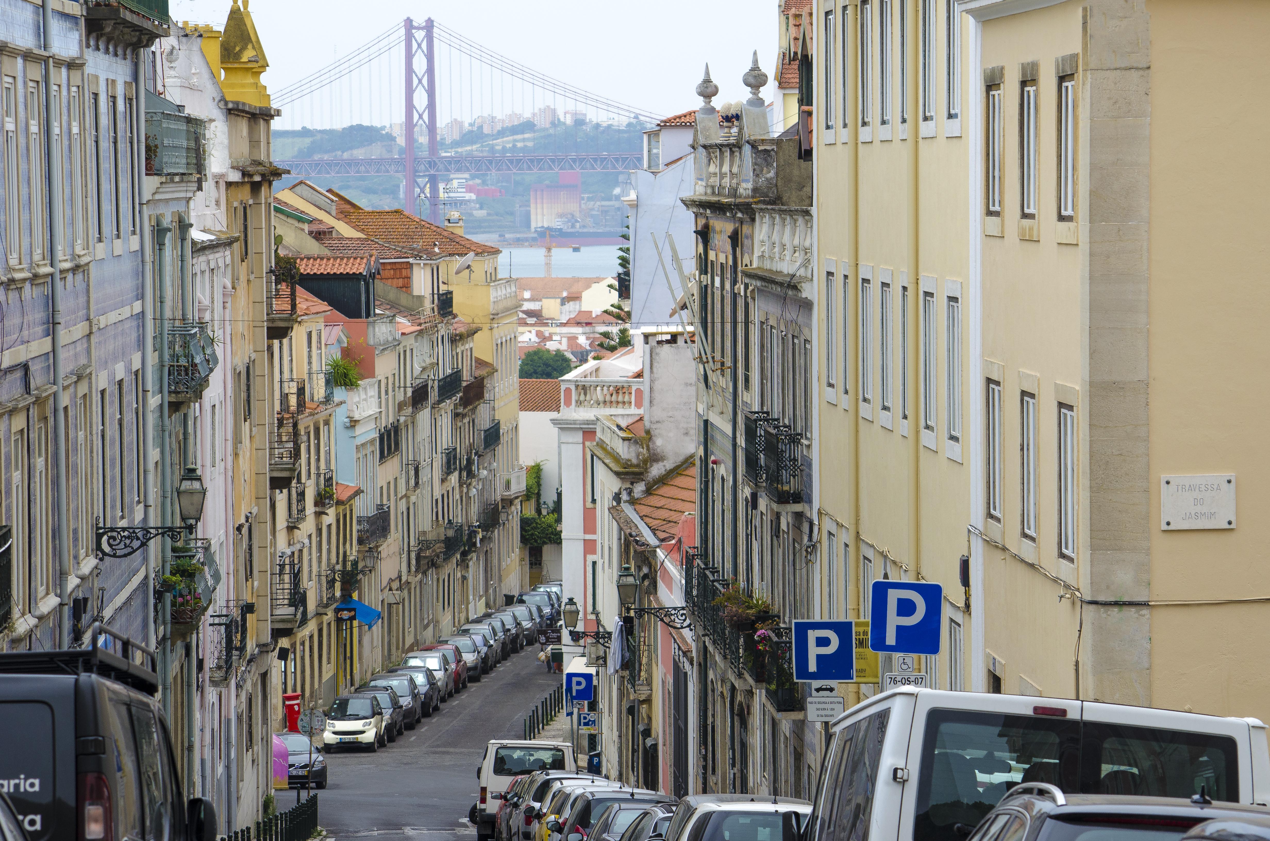 LisbonStreetPhotography