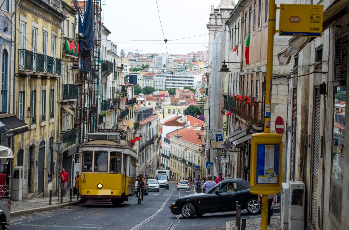 Travel Itinerary: 6 Days inPortugal
