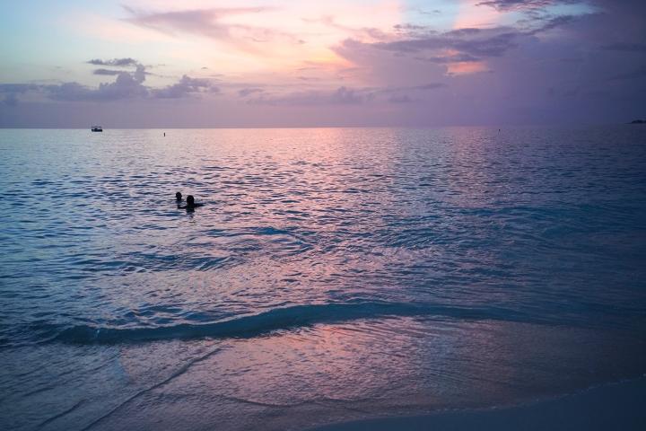 Trip Review: Grand CaymanIsland