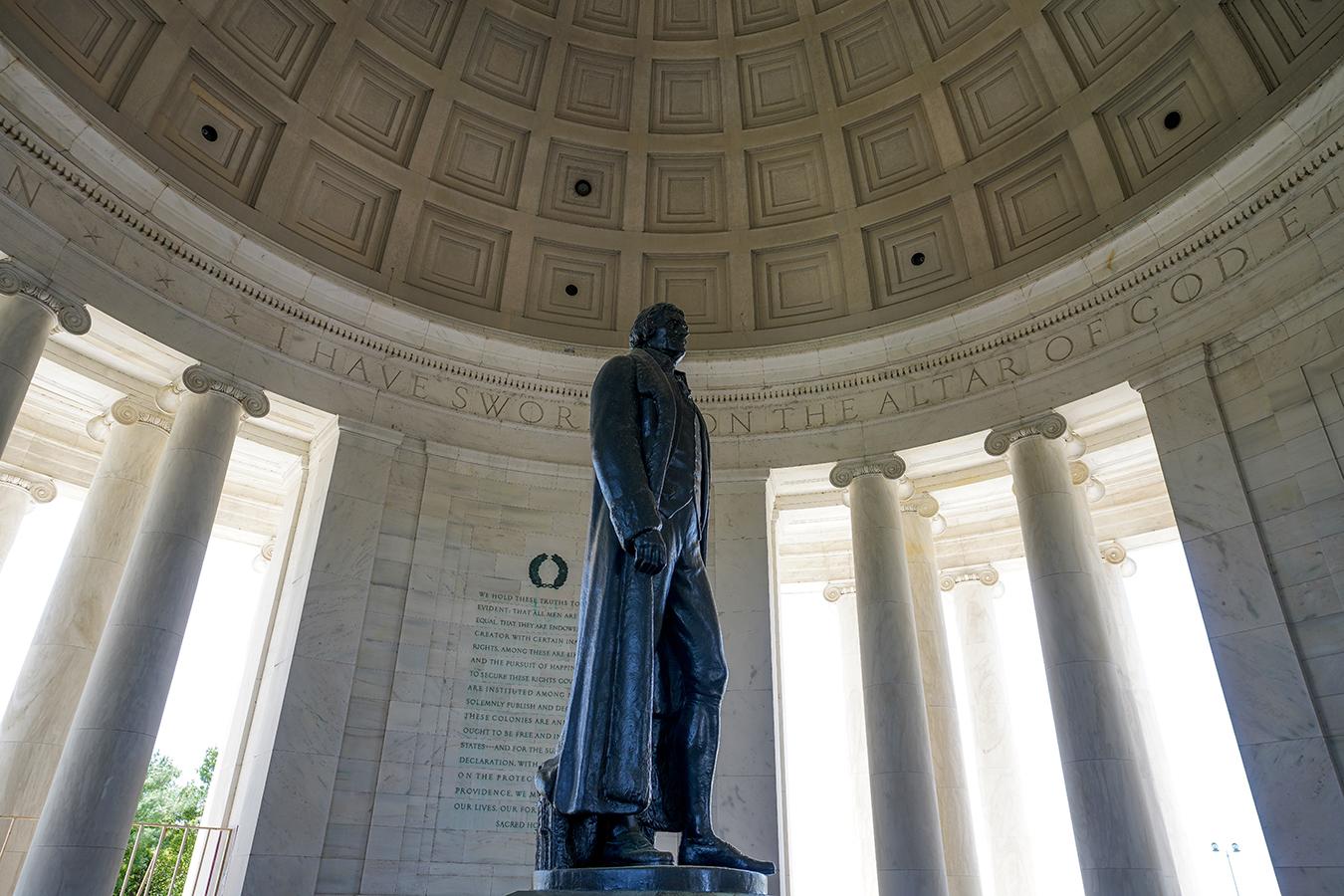 JeffersonStatue