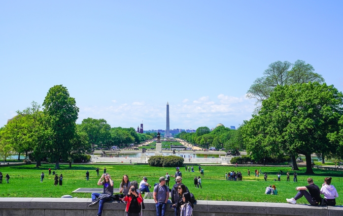 NationalMallcapitolview