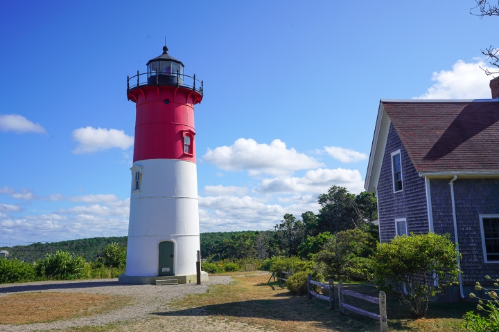 Travel Itinerary: 3 Days in CapeCod