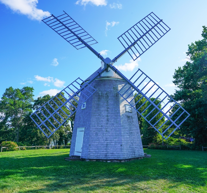 WindmillCapeCod