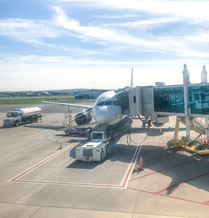 Review: Frontier Airlines